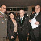 Ehre für verdiente Sicherheitskräfte
