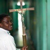 Missio-Sammlung für Priesterausbildungen