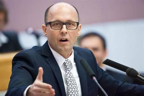 """Ritsch: """"Fraktionen haben Recht auf Sitzungen in Gemeindeämtern."""""""