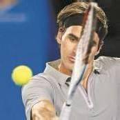 Federer auf Rekordkurs