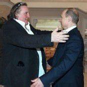 Neo-Russe Depardieu holte sich seinen Pass ab