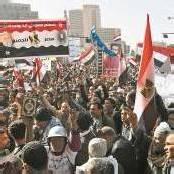Gewalt am Jahrestag der ägyptischen Revolution