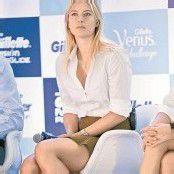 Tennis-Queen Scharapowa frisch verliebt