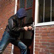 Einbrecherbanden machen Land unsicher