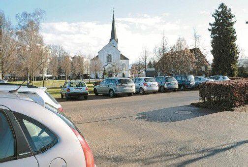"Sorge um die Kirchgänger: ""Harder Liste"" befürchtet Besucherrückgang bei Sonntagsmessen. Foto: AJK"