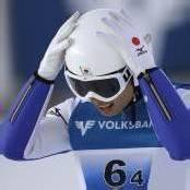 Japaner Daiki Ito sorgte mit Sturz für Aufsehen