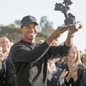 Sieg Nummer 75 für Golfstar Tiger Woods