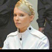 Neuer Protest von Timoschenko
