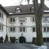 Zimmer frei in Bregenz
