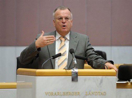 Fritz Amann ist nicht mehr Vizepräsident der WKÖ.
