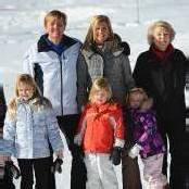 Königsfamilie urlaubt wieder in Lech