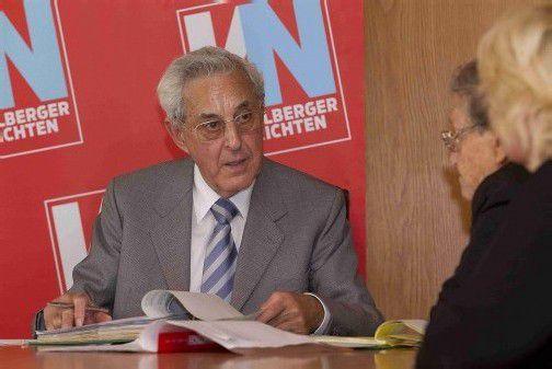 Dr. Gottfried Feurstein