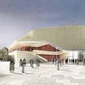 Vier Favoriten fürs neue Montforthaus