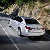 Lexus-Erfolge mit Hybrid