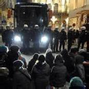 Polizei rechnet mit Randale rund um FP-Ball