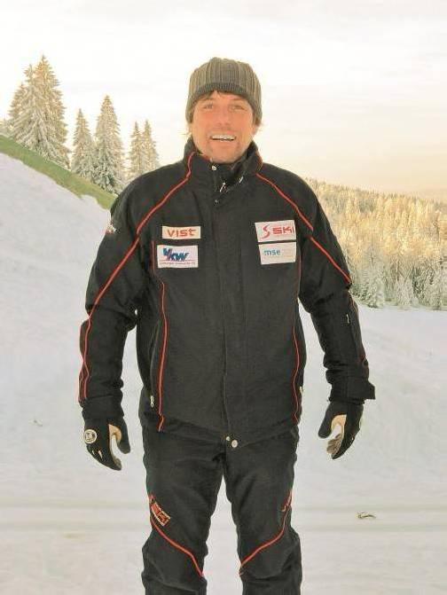 Willi Greber will als Landestrainer eine breite Basis im Sprunglauf schaffen und damit Spitzenleistungen ermöglichen. Foto: Verband