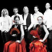 Zigeunermusik und feuriger Flamenco
