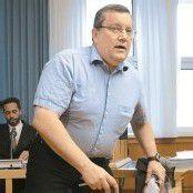 Mit 5:3 Stimmen: Gottfried Küssel zu neun Jahren Haft verurteilt