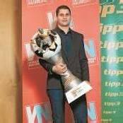 Dritter Triumph von Dauerbrenner Martin Kobras
