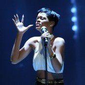 Rihanna macht Halt in Zürich