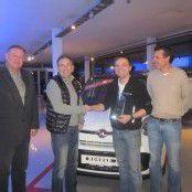 Auszeichnung für Autohaus Rohrer