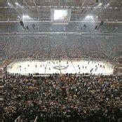 Wintergame im Nürnberger Frankenstadion erwartet 50.000 Fans