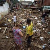Brasilien: Regenfälle sorgen für Zerstörung