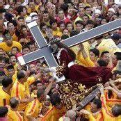 Hunderttausende Gläubige bei Prozession in Manila