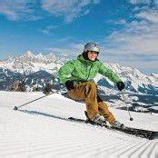 Skispaß auch während der WM