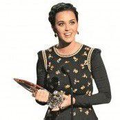 Katy Perry räumt bei Publikumspreisen ab