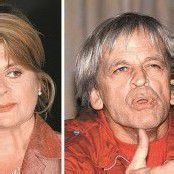 Pola Kinski beendet ihr Schweigen