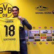 Dortmund holt Sahin nach Hause