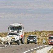 Rallye Dakar fordert drittes Todesopfer