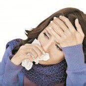 Vorsicht vor dem Virus: Eine Grippewelle rollt an