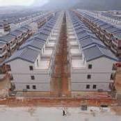 Schöner Wohnen in China