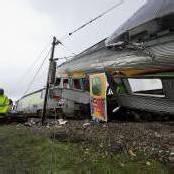 15 Verletzte nach Zug-Crash in Portugal
