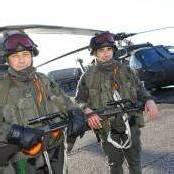 Black Hawks am Flugplatz Hohenems