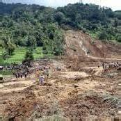Erdrutsch in Indonesien: Über zehn Tote