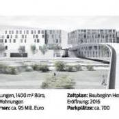 Unruhe in der Bregenzer Seestadt