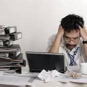 Wie Stress begegnen?