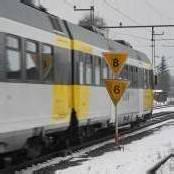Sechs Kilometer neues Gleis für Bahnstrecke nach Buchs