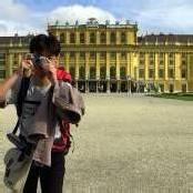 Urlaub: Asiaten entdecken Österreich