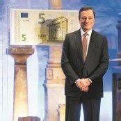 Euro-Schein neu Fälscher haben es nun schwerer /d1