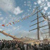 Fregatte Libertad mit großem Pomp in Argentinien begrüßt