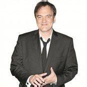 Tarantino ohne Familie glücklich