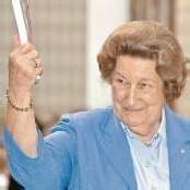Maria Schaumayer verstorben