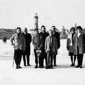 Seegfrörene 1963 gut in Erinnerung