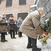 Gedenken an die Nazi-Opfer in Auschwitz