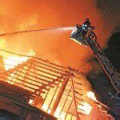 Retter, die durchs Feuer gehen: Einsätze 2,2 Millionen wert