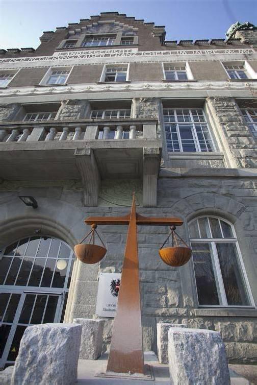 Verdacht auf Sozialbetrug bringt auch Unbescholtene vor Gericht. VN/hartinger